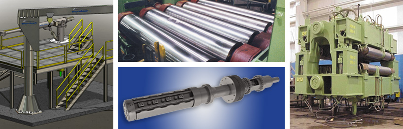 Steel Manufacturing Services