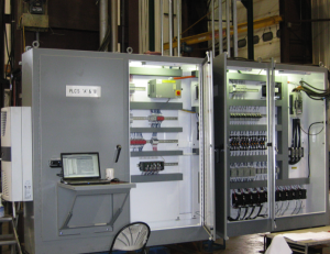 Engineered Electrical Controls